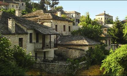 Σύνδεση με Εγνατία ζητά ο Δήμος Ζαγορίου