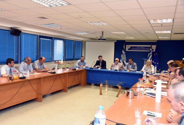 Σε δημόσια διαβούλευση το σχέδιο Προεδρικού Διατάγματος τον ανεφοδιασμό των πλοίων με LNG