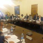 Τριμερής ναυτιλιακή συνεννόηση Ελλάδας Κύπρου Μάλτας