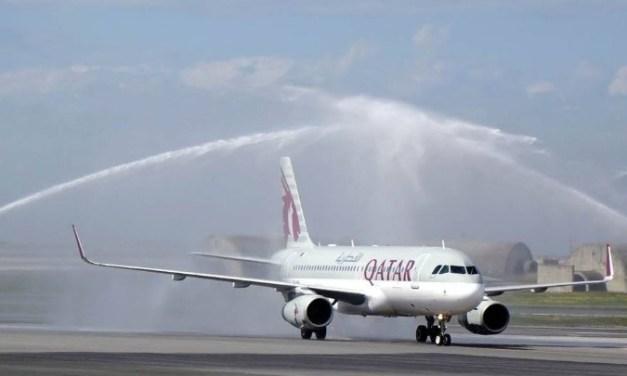 Με 3 πτήσεις την εβδομάδα η Qatar Airways στη Μύκονο