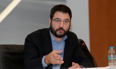 Νάσος Ηλιόπουλος: Να μπουν όρια στη άναρχη βραχυχρόνια μίσθωση ακινήτων στην Αθήνα