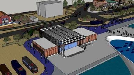 ΚΑΤΑΚΟΛΟ-Προχωρά η αναβάθμιση στο λιμάνι-Από στόχευση γίνεται πράξη ένα οραματικό έργο που θα μετατρέψει το Κατάκολο σε ένα σύγχρονο Μεσογειακό Λιμάνι κρουαζιέρας.