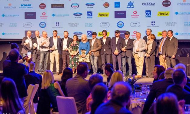 Το 3ο Messinia Pro-Am ολοκληρώθηκε  με συμμετοχές από 20 χώρες