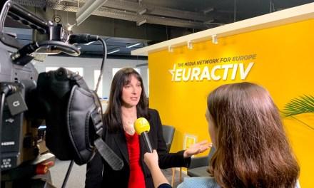 «Τώρα είναι η στιγμή να αναλάβουμε πρωτοβουλία για μια ολοκληρωμένη ευρωπαϊκή πολιτική για τον τουρισμό» – Η Υπ. Τουρισμού Έ. Κουντουρά σε ειδική εκδήλωση του Euractiv στις Βρυξέλλες για το success story του ελληνικού τουρισμού και το ρόλο του στην οικονομική και κοινωνική πρόοδο της Ευρώπης