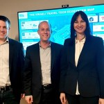 Η Υπουργός Τουρισμού Έλενα Κουντουρά στο InnovateIsrael στο Τελ-Αβίβ για την προώθηση της τουριστικής συνεργασίας μεταξύ Ελλάδας-Ισραήλ μέσω της καινοτομίας και της τεχνολογίας