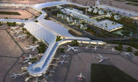 Επένδυση-μαμούθ για νέο αεροδρόμιο στην Κρήτη -Ετοιμο σε 60 μήνες  Πηγή: Επένδυση-μαμούθ για νέο αεροδρόμιο στην Κρήτη -Ετοιμο σε 60 μήνες   iefimerida.gr