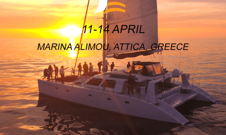 Ειδική Έκδοση για το  Yachting και το Θαλάσσιο Τουρισμό.