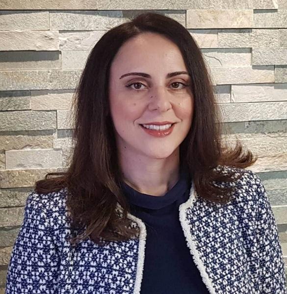Γενική Γραμματέας Τουρισμού του Υπουργείου Τουρισμού η Γεωργία Καραστάθη