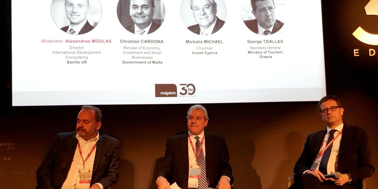 Την επιτυχημένη στρατηγική του Υπουργείου Τουρισμού για την προσέλκυση νέων επενδύσεων στον ελληνικό τουρισμό παρουσίασε ο Γ.Γ. Τουριστικής Πολιτικής & Ανάπτυξης, Γιώργος Τζιάλλας, στο διεθνές επενδυτικό κοινό