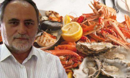ΣΑΡΑΚΟΣΤΗ: Όσα πρέπει να γνωρίζουν οι καταναλωτές για την αγορά αλιευμάτων