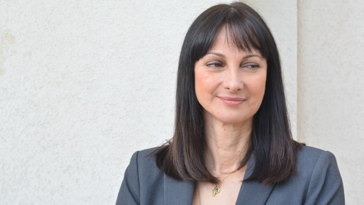 Η Έλενα Κουντουρά «Καλύτερη Υπουργός Τουρισμού Παγκοσμίως»