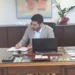 Παραιτήθηκε ο γενικός γραμματέας του υπ. Ναυτιλίας Δ. Τεμπονέρας