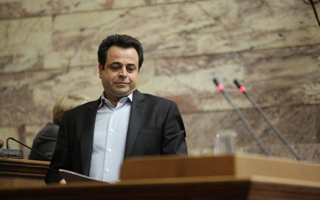 Ερωτηματικά για την δρομολόγηση του ΑΡΤΕΜΙΣ στην Σαμοθράκη. Ν. Σαντορινιός: Δεν μπορείς να διορθώσεις ένα λάθος, με ένα άλλο»