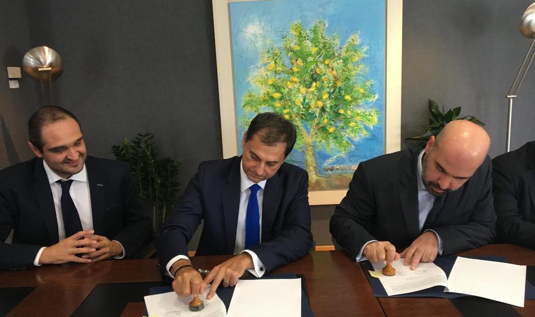 Μνημόνιο Συνεργασίας, μεταξύ του Υπουργείου Τουρισμού και της Ελληνικής Στατιστικής Αρχής