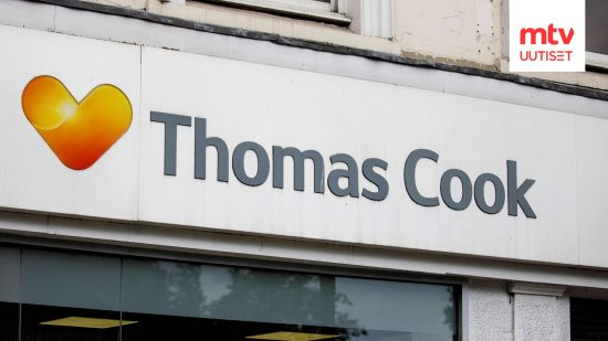 Thomas Cook: Τα αφεντικά της πήραν 34 εκατ. μπόνους ενώ η εταιρεία πτώχευε
