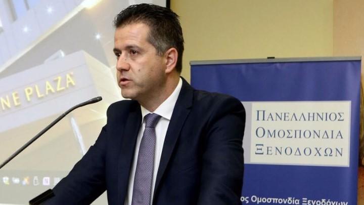 Δήλωση του Προέδρου της Πανελλήνιας Ομοσπονδίας Ξενοδόχων (ΠΟΞ) κ. Γρηγόρη Τάσιου για την Παγκόσμια Ημέρα Τουρισμού (