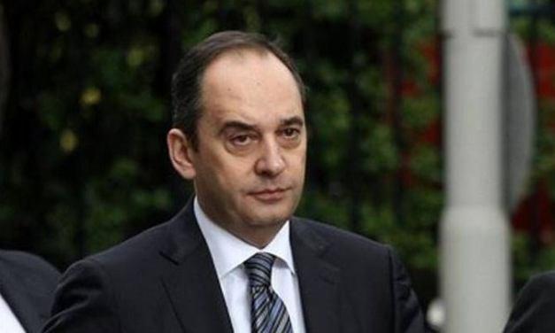 Ο Υπουργός Ναυτιλίας και Νησιωτικής Πολιτικής είδε από κοντά την επιχειρησιακή ικανότητα της Ομάδας Ειδικών Αποστολών 1
