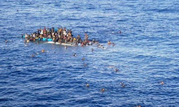 Ευρεία επιχείρηση έρευνας και διάσωσης αλλοδαπών πραγματοποιείται από τις πρωινές ώρες σήμερα, από στελέχη του Λιμενικού Σώματος