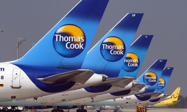 Υπουργείο Τουρισμού. Η οικονομική κατάρρευση, του Βρετανικού ταξιδιωτικού γραφείου Thomas Cook, αποτελεί δυσάρεστη εξέλιξη για την τουριστική βιομηχανία πανευρωπαϊκά που αγγίζει και την ελληνική αγορά.