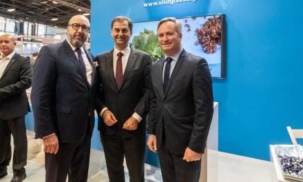 Το ισχυρό ενδιαφέρον για την Ελλάδα ως τουριστικού προορισμού επιβεβαιώθηκε στη Διεθνή Τουριστική Έκθεση International  French Market (IFTM) η οποία ολοκληρώθηκε σήμερα.