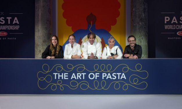 Ιάπωνας ο Master of Pasta 2019 της Barilla