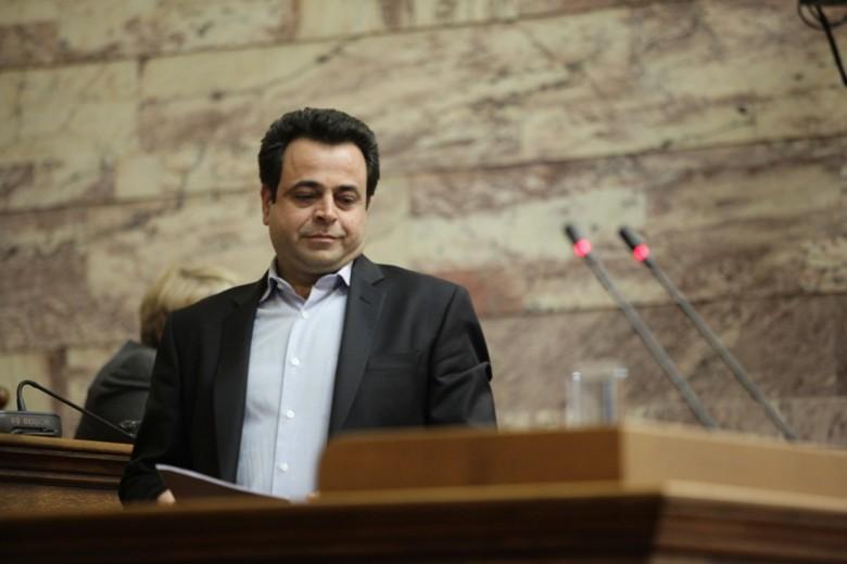 Ν. Σαντορινιός: Ερώτηση για την προσπάθεια αφαίμαξης των πόρων των Οργανισμών Λιμένων