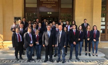 «Νέοι κύκλοι σπουδών, νέες ειδικότητες, νέα προγράμματα σπουδών και αναβάθμιση για τις ΑΣΤΕ»