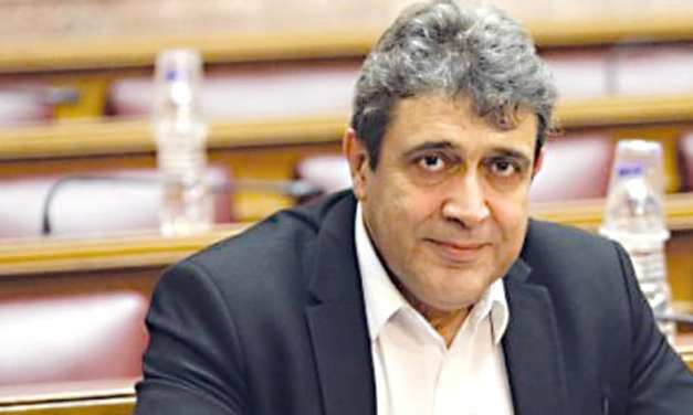 Νίκος Ηγουμενίδης σε Χάρη Θεοχάρη: Ελάχιστα τα μέτρα της κυβέρνησης για την αντιμετώπιση της Thomas Cook