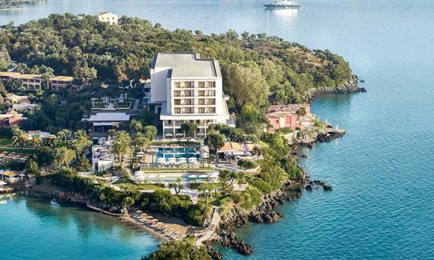 Ξενοδοχεία: Στα νησιά πήγαν τα αυξημένα φετινά έσοδα από τον τουρισμό