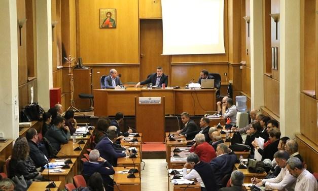 Α. Τζιτζικώστας: «Το Ειδικό Χωρικό Σχέδιο για το Παραλιακό Μέτωπο θα αποτελέσει τη νέα ταυτότητα της Θεσσαλονίκης και το μεγαλύτερο στοίχημα της επόμενης δεκαετίας»