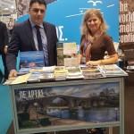 Προώθηση του τουριστικού προϊόντος της Άρτας σε ταξιδιωτικούς πράκτορες 7 χωρών με Β2Β συναντήσεις στην 35η Διεθνή Έκθεση Τουρισμού Philoxenia 2019.