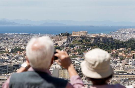 Ο ΕΟΤ προωθεί την Ελλάδα στην Σκανδιναβία ως προορισμό τρίτης ηλικίας