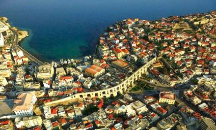 Αυξημένο των ενδιαφέρον των τουριστών για την Κεντρική Μακεδονία