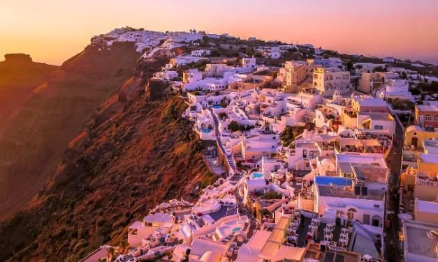 Νωρίτερα από κάθε άλλη χρονιά θα ξεκινήσει φέτος η επικοινωνιακή εκστρατεία της Ελλάδας στο εξωτερικό