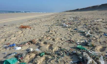 Ο αγώνας της Μαγιόρκα κατά των σκουπιδιών