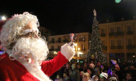 18 Δεκεμβρίου η φωταγώγηση του χριστουγεννιάτικου δέντρου στο Πεδίον του Άρεως