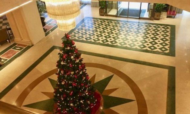 Χριστούγεννα στο Electra Hotels & Resorts