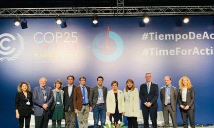 WTTC: Ποιες οι δράσεις για την εξάλειψη της κλιματικής αλλαγής