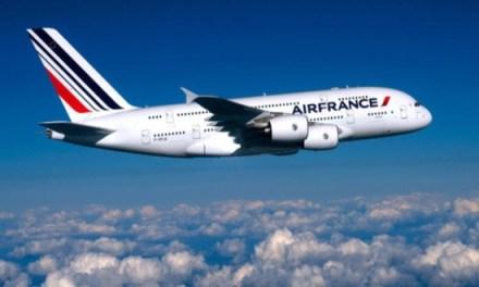 Χάος στις πτήσεις στη Γαλλία .