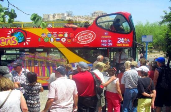 IPK/ ITB: +7% ο τουρισμός πόλης στην Ευρώπη το 2019