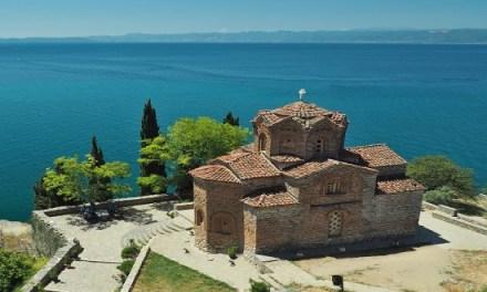 Oι τουριστικές επιχειρήσεις της Βόρειας Μακεδονίας