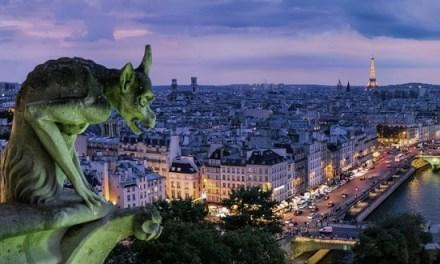 Υποχρεωτική η μάσκα στο Παρίσι | 150 ευρώ πρόστιμο σε όσους δε φορούν