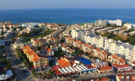 Χωρίς χειμερινό τουρισμό Αγ. Νάπα και Πρωταράς, σε Κύπρο