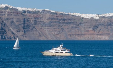 Προβολή του θαλάσσιου τουρισμού και του ναυταθλητισμού της Ελλάδας
