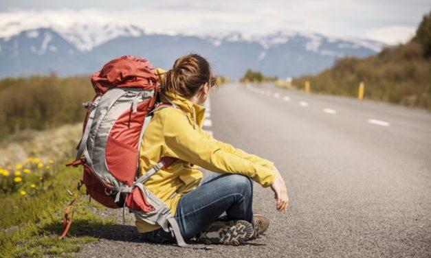 Οι 10 top περιοχές για ταξίδια backpackers