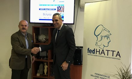 FedHATTA: Συνεχίζεται και το 2020 η στρατηγική συνεργασία FedHATTA – Εθνικής Τράπεζας – ΒΕΛΜΑΡ