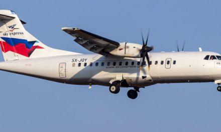 Αποκτά έξι νέα αεροσκάφη Airbus αξίας 400 εκατ. ευρώ η Sky Εxpress