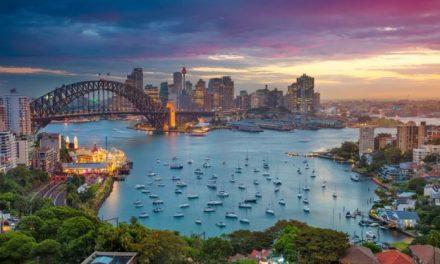 Τα μέτρα επανέρχονται στην Αυστραλία μετά το ρεκόρ κρουσμάτων