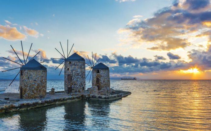 Το γαστρονομικό μάρκετινγκ στη Χίο
