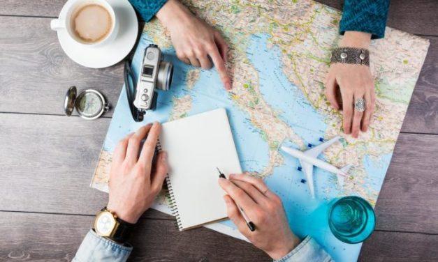 Τα νέα trends στα ταξίδια το 2020 απο τη Skyscanner